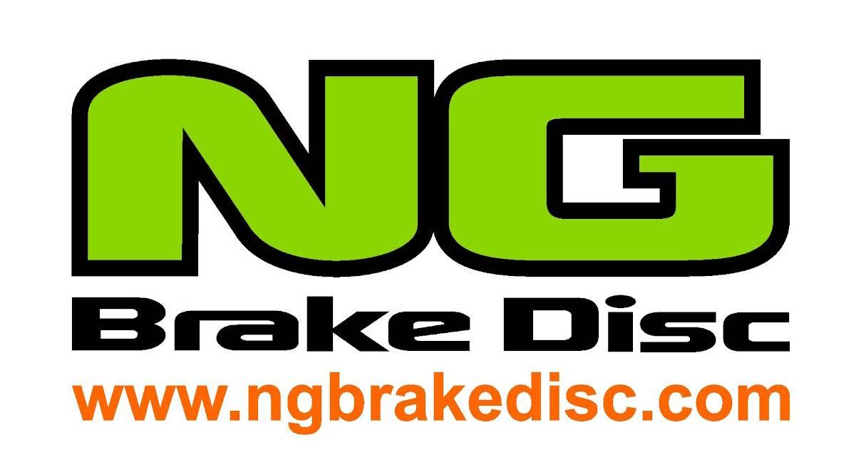 NG Brake Disc