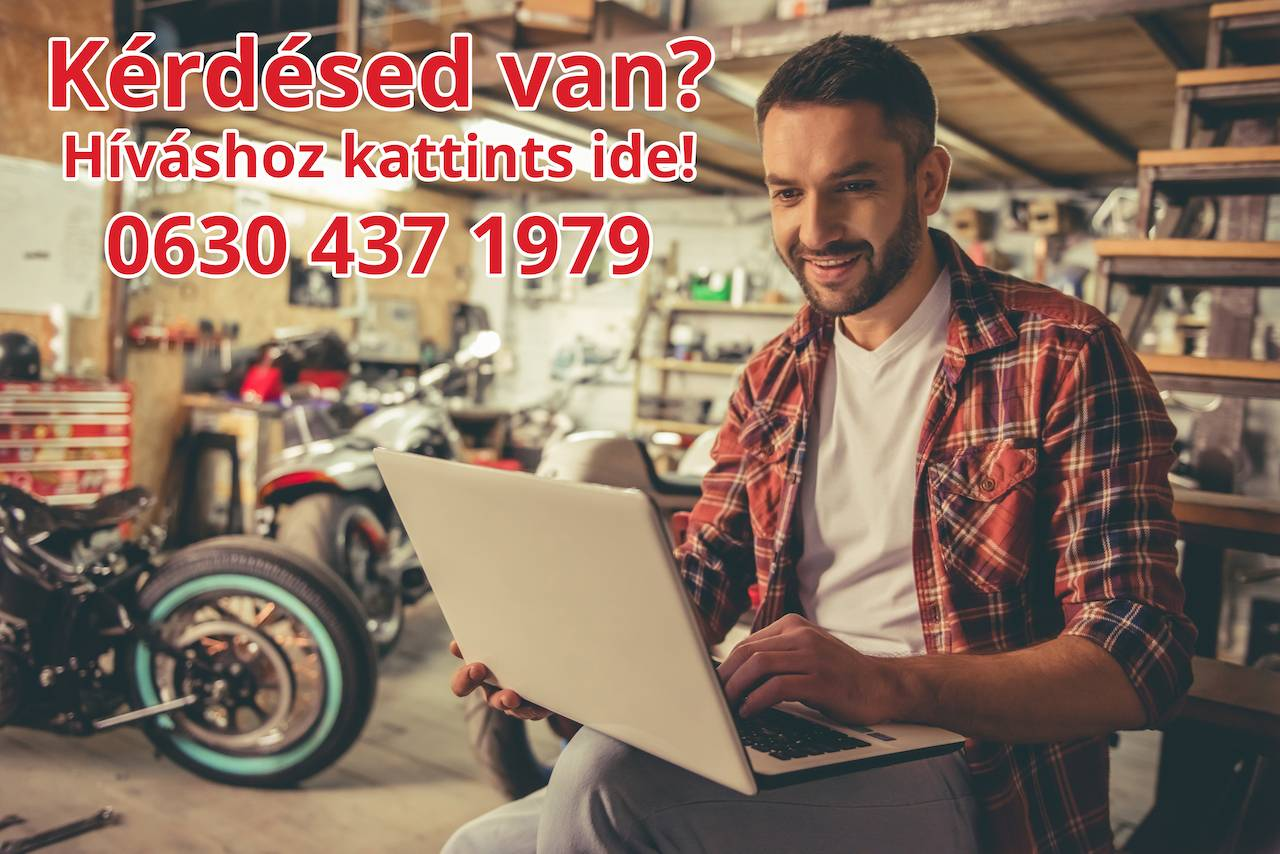 Kérdésed van? Hívj! 06304371979