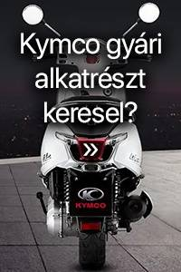 Kymco gyári alkatrészek